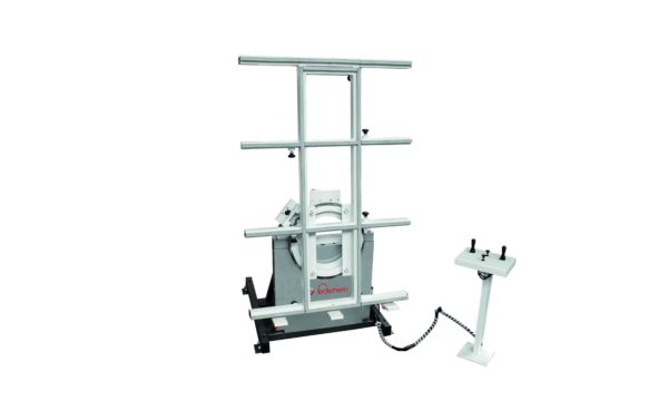 Assembly tilt table-, pivot- and lifting table